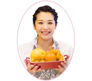 日本食育HEDカレッジ 代表理事 中村詩織