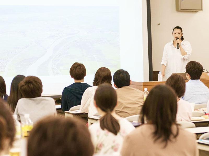 「日本食育防災士」育成講座